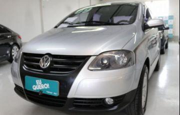 Volkswagen Fox Extreme
