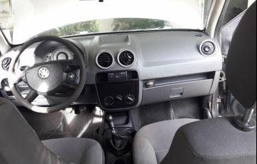 Volkswagen Gol Plus 1.0 (G4) (Flex) - Foto #1