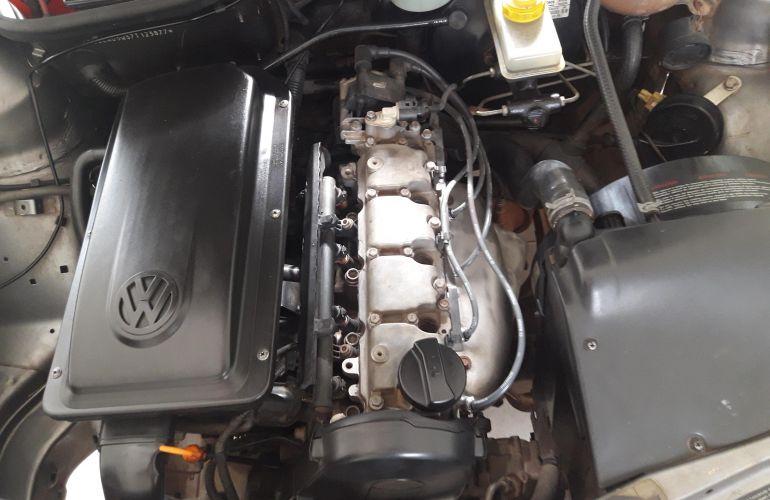 Volkswagen Gol Plus 1.0 (G4) (Flex) - Foto #2