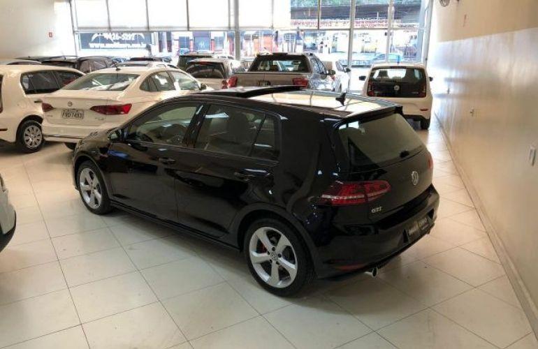 Volkswagen Golf GTI DSG 2.0 TSI - Foto #2