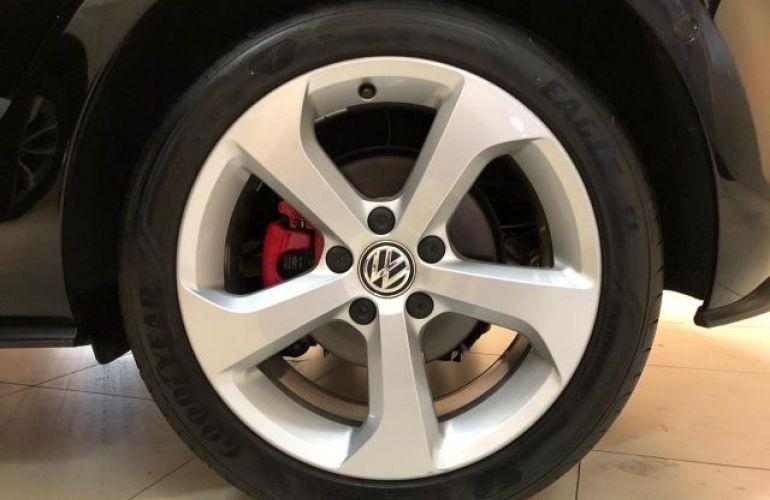 Volkswagen Golf GTI DSG 2.0 TSI - Foto #9