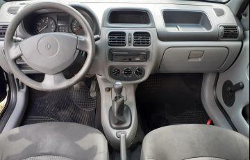 Renault Clio 1.0 16V (flex) 4p - Foto #1