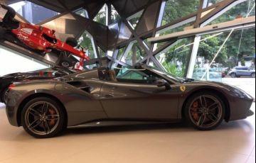 Ferrari 458 Spider 4.5 V8 32V - Foto #2
