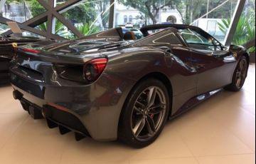 Ferrari 458 Spider 4.5 V8 32V - Foto #3