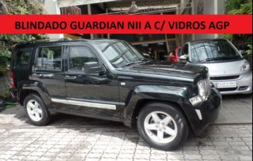 Jeep Cherokee Limited 4x4 3.7 V6 12V