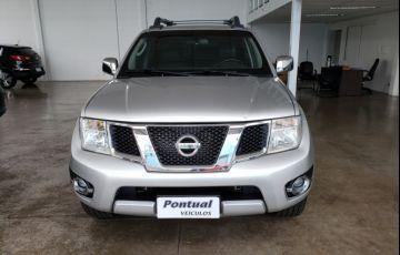 Nissan Frontier 2.5 TD CD SL 4x4 (Aut) - Foto #1