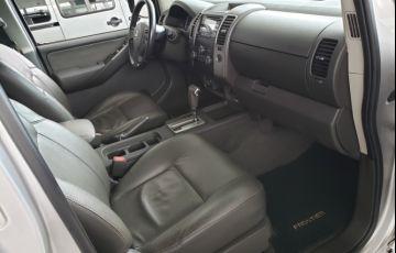 Nissan Frontier 2.5 TD CD SL 4x4 (Aut) - Foto #10