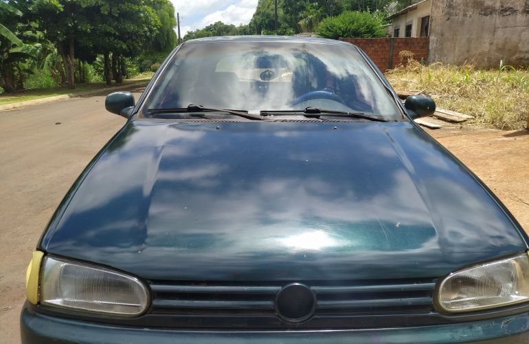 Volkswagen Gol CL 1.8 MI - Foto #2
