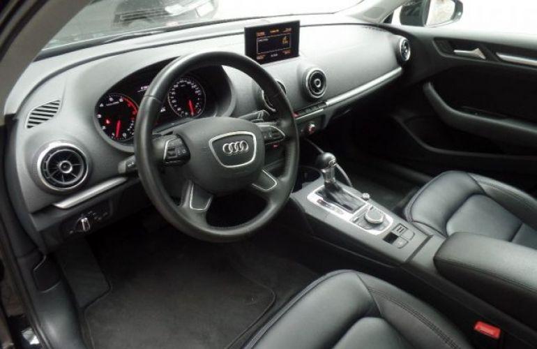 Audi A3 Sportback Ambiente 1.4 TFSI 16V - Foto #7