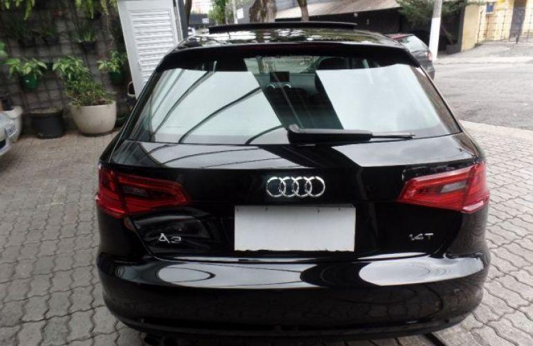 Audi A3 Sportback Ambiente 1.4 TFSI 16V - Foto #9