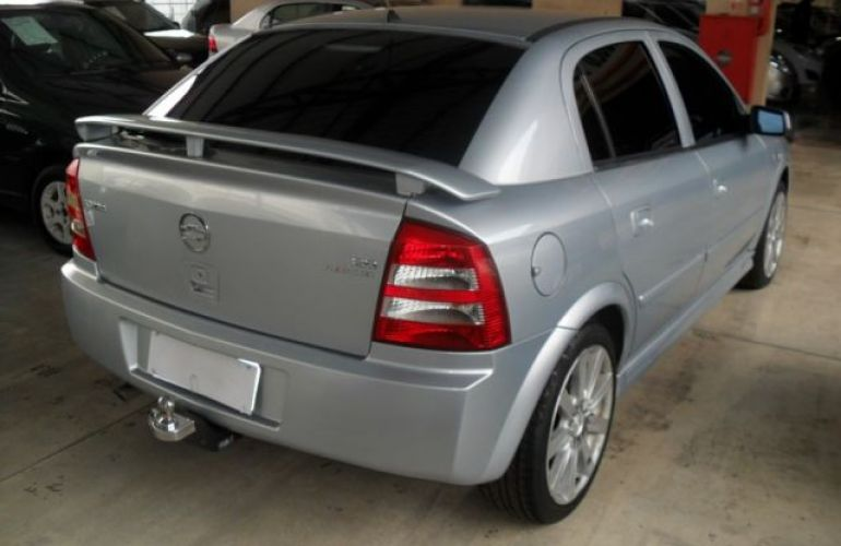 Chevrolet Astra Advantage 2.0 Mpfi 8V Flexpower - Foto #10