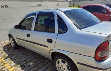 Chevrolet Corsa Sedan Classic Life 1.0 (Flex) - Foto #4