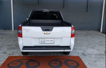 Chevrolet Montana 1.4 MPFi LS CS 8v - Foto #6