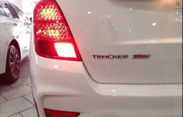 Chevrolet Tracker 1.4 16V Turbo Lt - Foto #6