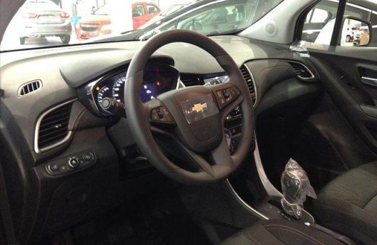 Chevrolet Tracker 1.4 16V Turbo Lt - Foto #7