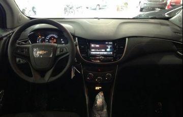Chevrolet Tracker 1.4 16V Turbo Lt - Foto #8