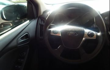Ford Focus S Power Shifit 2.0 - Foto #3