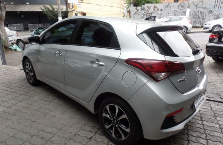 Hyundai HB20 R Spec 1.6 Flex - Foto #5