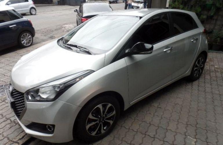 Hyundai HB20 R Spec 1.6 Flex - Foto #8