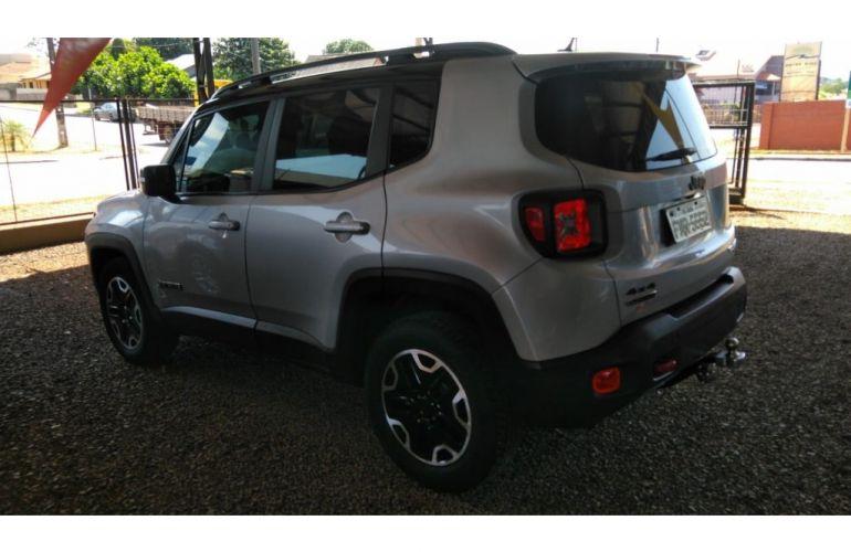 Jeep Renegade Trailhawk 2.0 TDI 4WD (Aut) - Foto #8