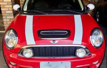 Mini Cooper S 1.6 Turbo 16V