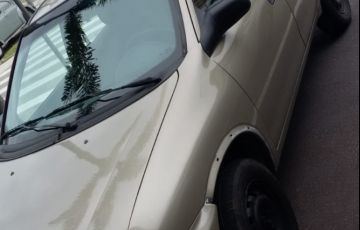 Chevrolet Corsa Sedan Classic Life 1.0 VHC - Foto #7
