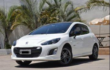 Peugeot 308 Griffe 1.6 THP (Aut)