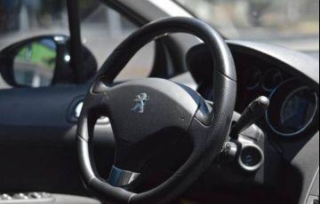 Peugeot 308 Griffe 1.6 THP (Aut) - Foto #2