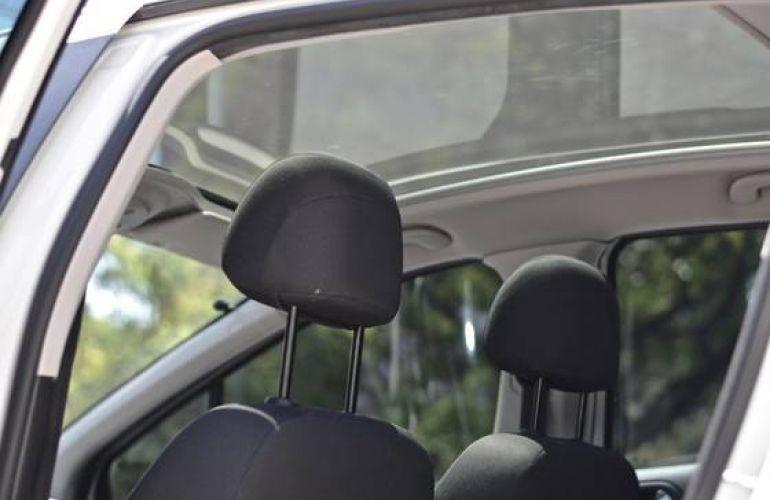 Peugeot 308 Griffe 1.6 THP (Aut) - Foto #4
