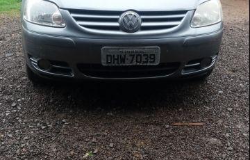 Volkswagen Fox Sportline 1.0 8V (Flex) 2p