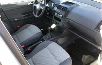 Volkswagen Polo Hatch 1.6 VHT Total Flex - Foto #9