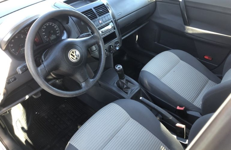 Volkswagen Polo Hatch 1.6 VHT Total Flex - Foto #10