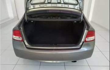 Honda New Civic LXL 1.8 16V i-VTEC (Flex)