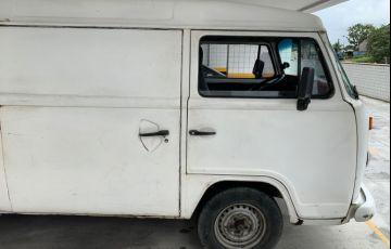 Volkswagen Kombi Furgao 1.4 (Flex)