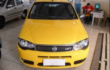 Fiat Palio R 1.8 MPI 8V Flex