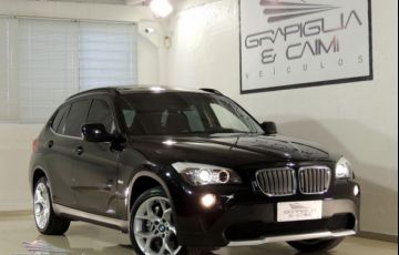 BMW X1 X Drive 28i 3.0 24V