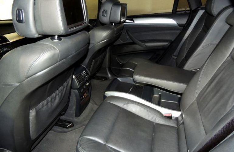 BMW X6 Coupé X Drive 35i 3.0 6c 24V - Foto #8