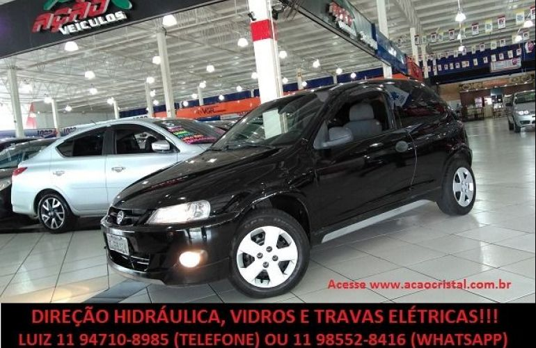 Chevrolet Celta 1.0 VHC 8V - Foto #1