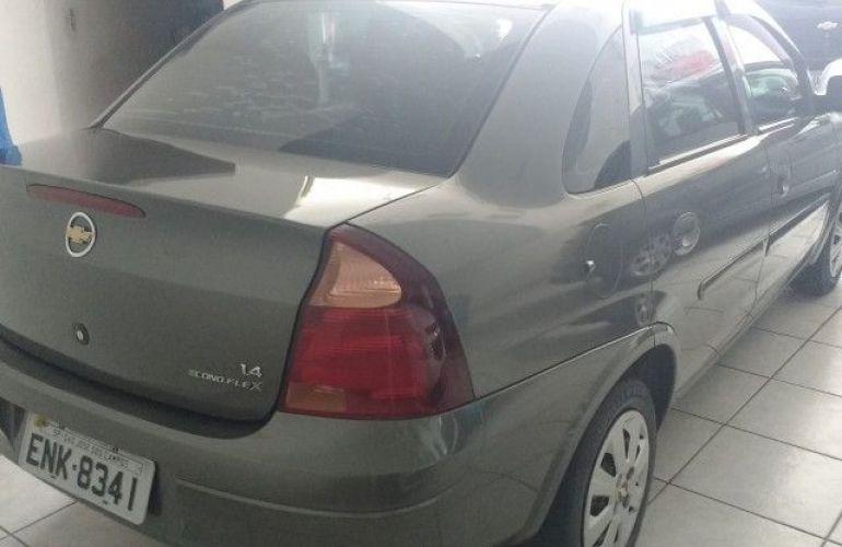 Chevrolet Corsa Sedan Premium 1.4 Mpfi 8V Econo.flex - Foto #6