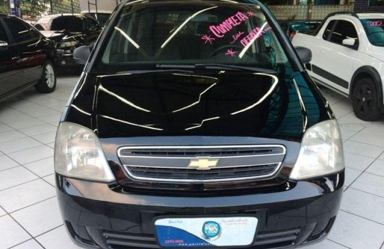 Chevrolet Meriva Joy 1.4 Mpfi 8V Econo.flex - Foto #4