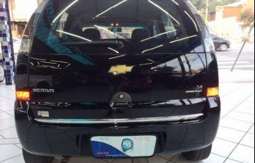 Chevrolet Meriva Joy 1.4 Mpfi 8V Econo.flex - Foto #5