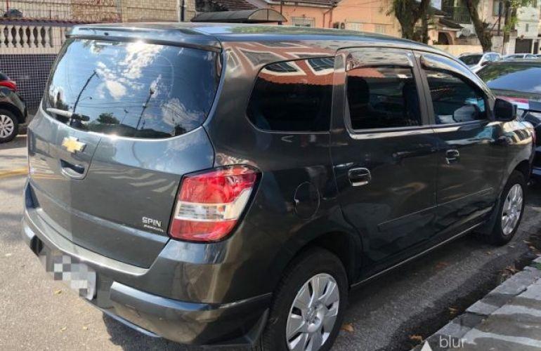 Chevrolet Spin LS 1.8 8V Econo.flex - Foto #2