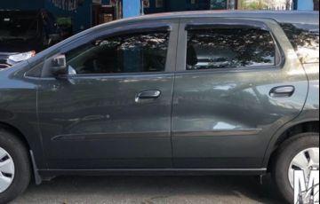 Chevrolet Spin LS 1.8 8V Econo.flex - Foto #3