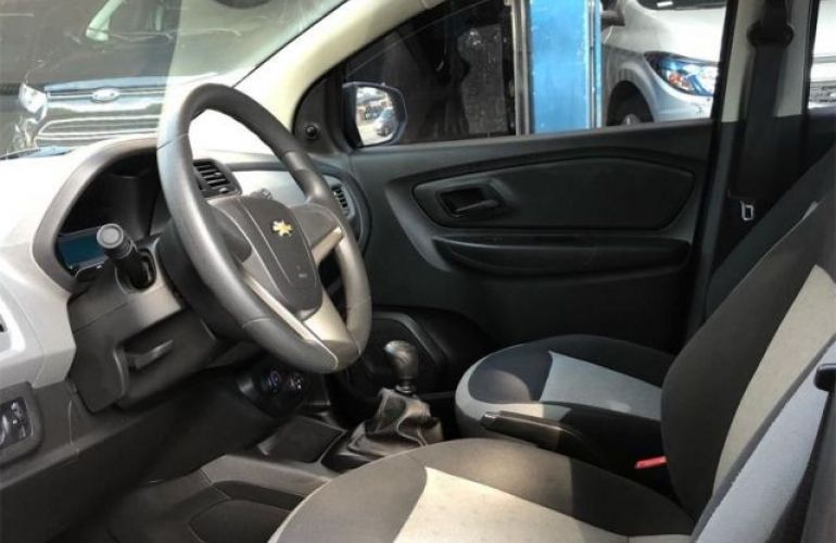 Chevrolet Spin LS 1.8 8V Econo.flex - Foto #4