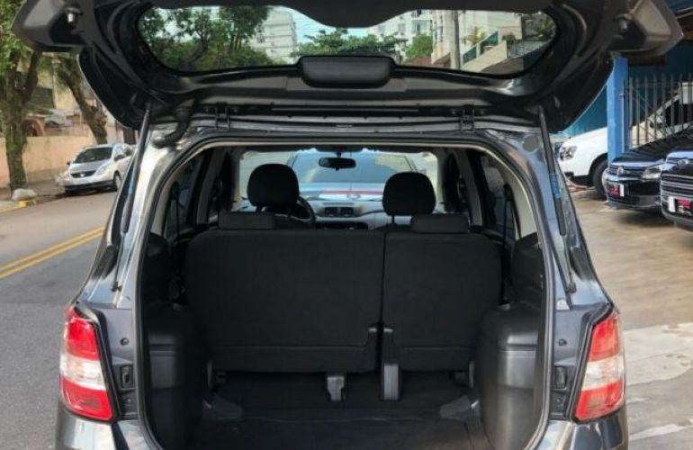 Chevrolet Spin LS 1.8 8V Econo.flex - Foto #5