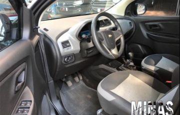 Chevrolet Spin LS 1.8 8V Econo.flex - Foto #6