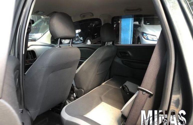 Chevrolet Spin LS 1.8 8V Econo.flex - Foto #8