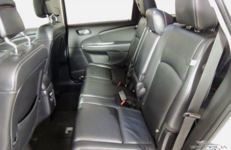 Dodge Journey RT 3.6 V6 24V - Foto #7