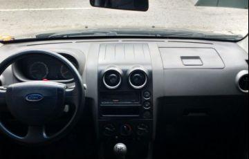 Ford Ecosport XLS 1.6 8V - Foto #4