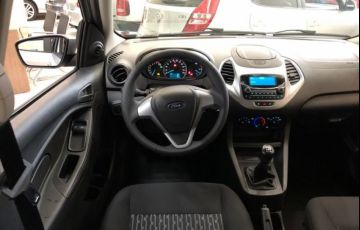 Ford KA SE 1.0 - Foto #4